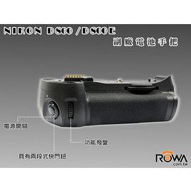 ROWA‧JAPAN 副廠電池手把 NIKON D800 送3號AA電池8顆 保固一年 功能與原廠 MB-D12 相同 免運費