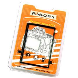 ROWAJAPAN CANON EOS 600D 60D 550D / Olympus XZ1 EPL2 鋼化硬式玻璃保護貼