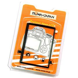 ROWA JAPAN 3吋 專用強化玻璃硬式保護貼