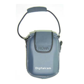 ROWA EV-602 數位相機/攝影機硬殼背包(尺寸:14cm*10cm*5.5cm)-相機.消費電子.汽機車-myfone購物