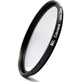 Mr.Camera 超薄框 UV保護鏡【37mm】