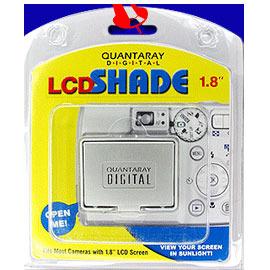 通用型LCD遮光罩【2吋】方便攜帶 快速拆卸不傷相機