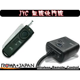 『ROWA』JYC無線快門線 JY-110 各大廠牌DSLR均適用 CANON 550D 500D K10D A550 D90 D300 OLYMPUS E410 E420 E510 E-P1 E2 ..