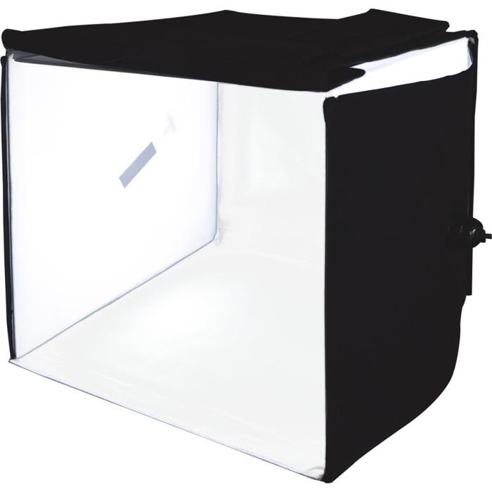 ROWA-JAPAN 可攜式專業攝影棚 40x40cm 迷你 攝影棚 小型攝影棚 (搶購)