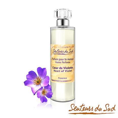 Senteurs du Sud聖翠詩 紫羅蘭之冠室內香氛噴霧 100ml
