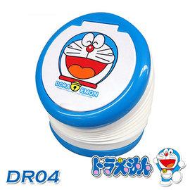 【預購】DORAEMON 哆啦A夢 萬向伸縮垃圾桶 DR04