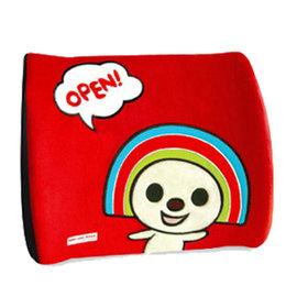 【預購】OPEN Dream 座椅護腰墊 OP-10208