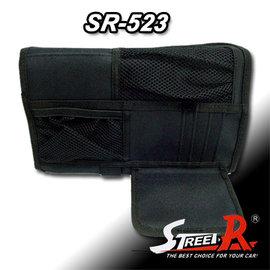 【預購】Street-R 多功能遮陽板收納袋(霧面) SR-523-相機.消費電子.汽機車-myfone購物