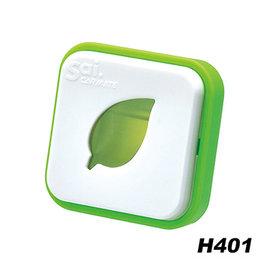 【預購】日本CARMATE Sai ICON AIR 汽車冷氣出風口夾式芳香劑 H401 淡雅清爽