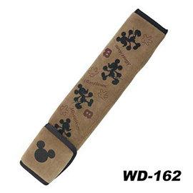 【預購】日本NAPOLEX Disnep 米奇安全帶護套 WD-162