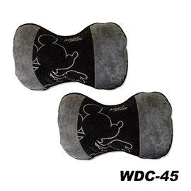 【預購】日本NAPOLEX Disney 米奇頸靠墊(2入) WDC-45