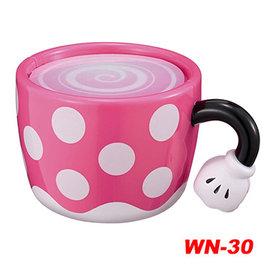 【預購】日本NAPOLEX Disney 米妮 造型芳香劑-沐浴香 WN-30