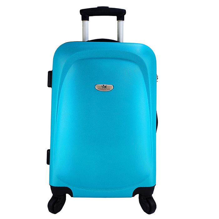 【NINORIVA】20吋時尚土耳其藍硬殼行李箱(P200002)