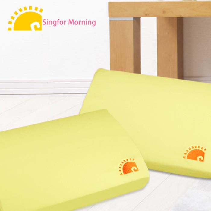 【幸福晨光】多功能竹炭釋壓記憶枕
