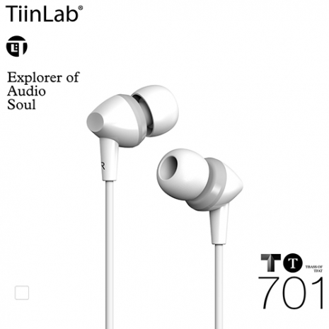 【TiinLab】TBass of TFAT TT T低音系列 - TT701