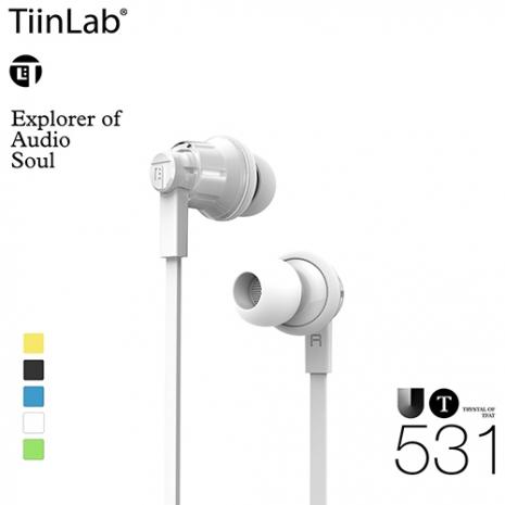 【TiinLab】Universe of TFAT UT 全域系列 - UT531(共五色)蘋果綠