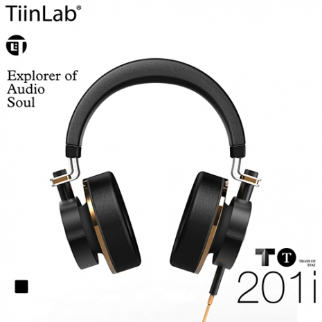 【TiinLab】TBass of TFAT TT T低音系列 - TT201i