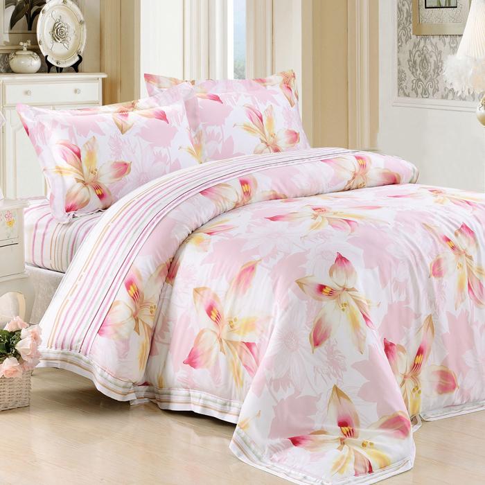 特賣-【Betrise千語千尋】單人-頂級300支紗100%天絲TENCEL三件式兩用被床包組-居家日用.傢俱寢具-myfone購物