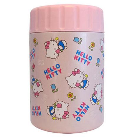Hello Kitty真空保溫罐KV-8806