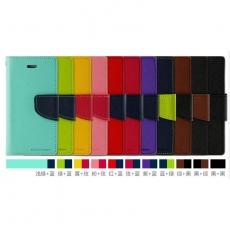 Mercury GOOSPERY馬卡龍側掀皮套保護套手機套HTC One ^(M8^)^(