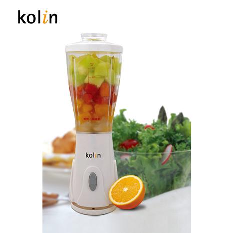 【歌林KOLIN】健康迷你果汁機(獨享杯) JE-R05C