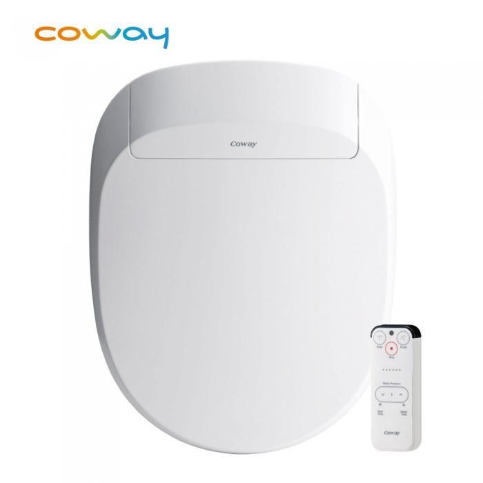 【Coway】遙控型數位馬桶座BA15(入門款)
