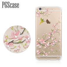 PGS APPLE iPhone 6s6  6s Plus6 Plus 奧地利彩鑽手機殼~