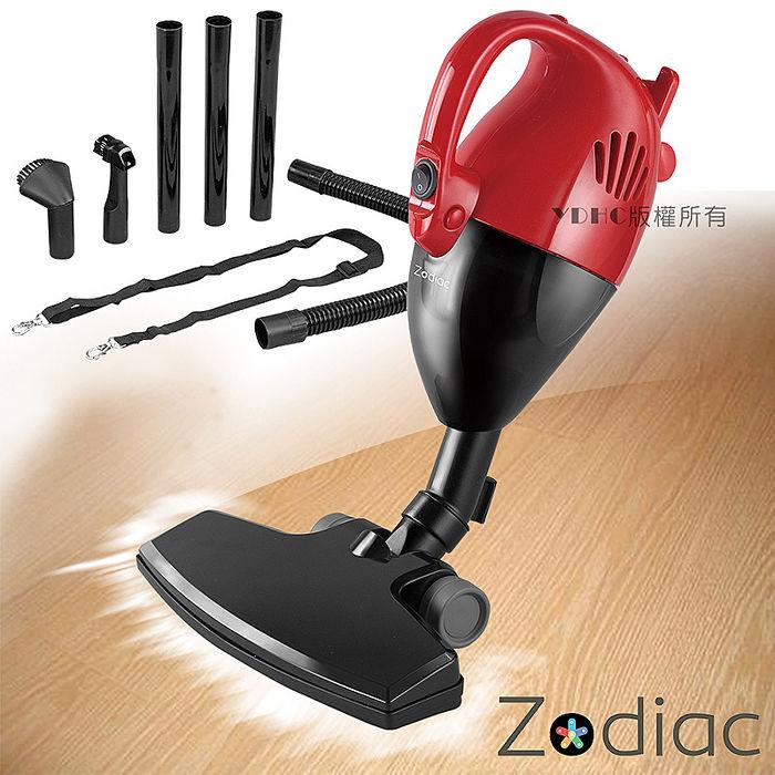 諾帝亞Zodiac 小鋼炮吸塵器 (諾帝亞Zodiac 小鋼炮吸塵器 (ZOD-MS0505)