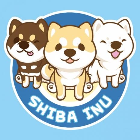 【Fandora Shop】Dogs - Shiba Inu 柴犬 iPhone 6/6+ 彩繪硬殼 (預購)