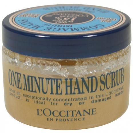 L'OCCITANE歐舒丹 乳油木角質美手霜(100ml)