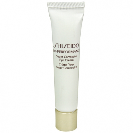 SHISEIDO資生堂 百優瞬效新生彈力眼霜(5ml)-美妝‧保養‧香氛‧精品-myfone購物