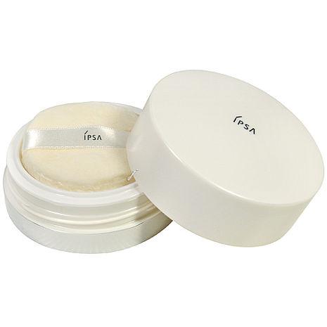 IPSA茵芙莎 自律循環蜜粉EX(15g)2號乾性