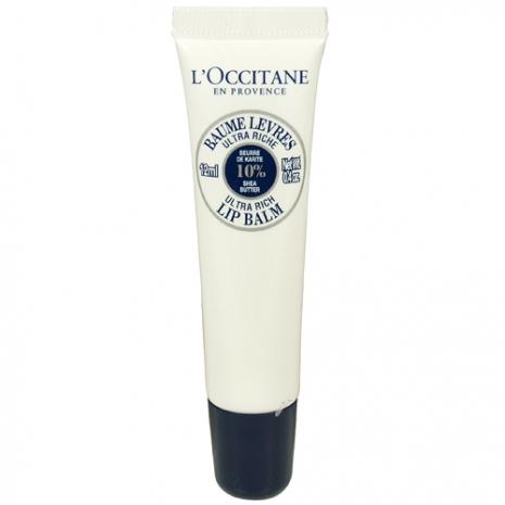 L'OCCITANE歐舒丹 乳油木保濕護唇膏(12ml)?