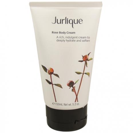 Jurlique茱莉蔻 玫瑰身體乳霜(150ml)