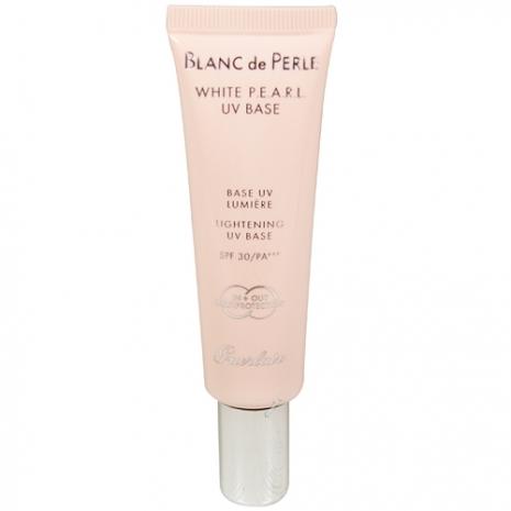 GUERLAIN嬌蘭 珍珠柔光潤色隔離乳(玫瑰色)SPF30PA+++(30ml)