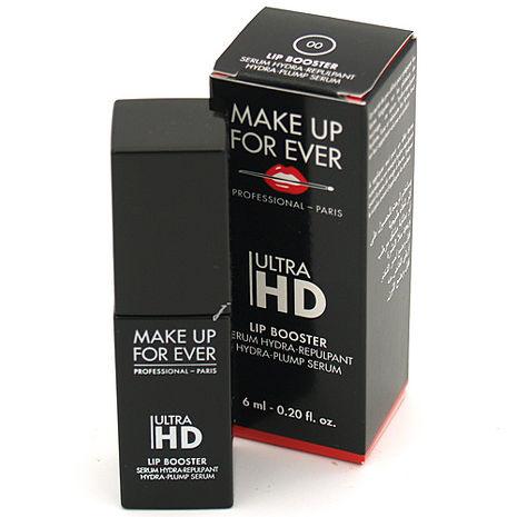 MAKE UP FOR EVER ULTRA HD超進化無瑕美唇精華-透光晶#00(6ml)