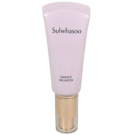 Sulwhasoo雪花秀 透潤親膚妝前平衡乳(35ml)光透粉色