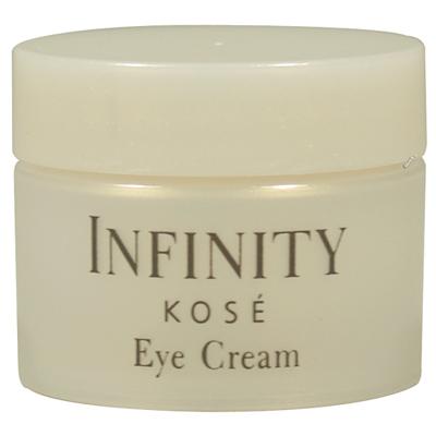 KOSE高絲 INFINITY無限肌緻 彈潤拉提眼霜(6g)