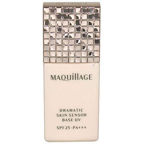 SHISEIDO資生堂 心機 星魅光控妝前乳UVSPF25PA+++(25ml)-美妝‧保養‧香氛‧精品-myfone購物
