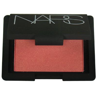NARS 炫色腮紅(3.5g)-ORGASM 3758(限量隨身版)