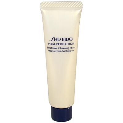SHISEIDO資生堂 REVITAL莉薇特麗 全效抗痕亮采賦活潔膚乳(30ml)