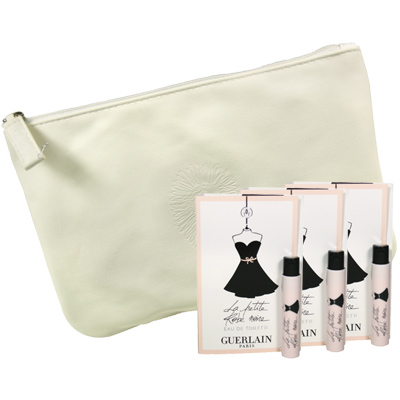 GUERLAIN嬌蘭 珍珠小黑裙淡香水體驗包組