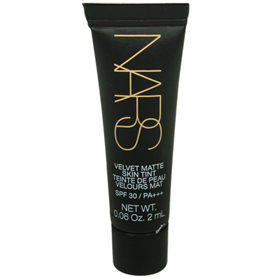 NARS 美拍裸肌蜜SPF30PA+++(2ml)-LIGHT2 ALASKA