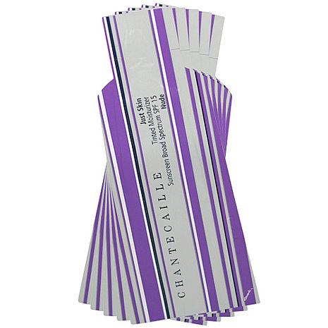 CHANTECAILLE香緹卡 自然肌膚輕底妝(1.5ml*5)自然色