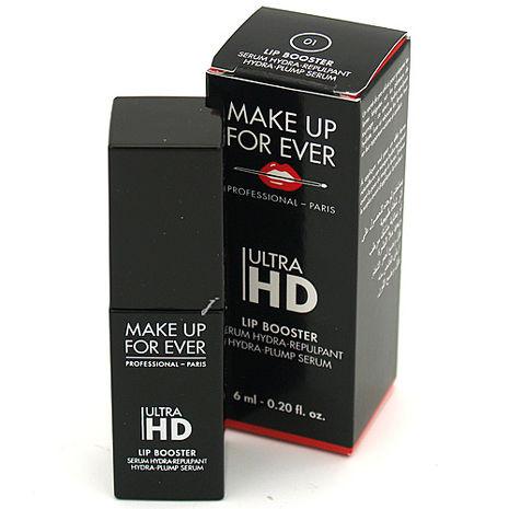 MAKE UP FOR EVER ULTRA HD超進化無瑕美唇精華-粉嫩晶#01(6ml)