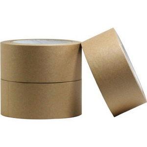 可寫字 牛皮紙 封箱膠帶 (寬)48mm x (長)35M 88捲 / 一箱