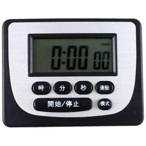 KINYO 電子計時器數字鐘 TC-3