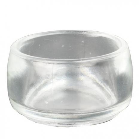 【藏傳佛教文物】琉璃燈座 酥油燈座(PBL-H02)-2入