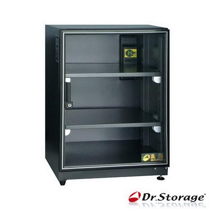 台灣製 74升 可調式超省電防潮箱(AC168)