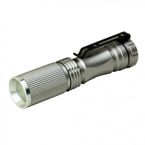 CREE Q5 LED 180流明 MINI三段變焦手電筒(TX-T8456)